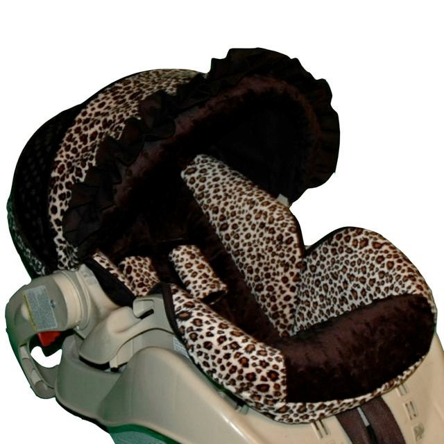 Custom Replacement Baby Car Seat Cover Graco By Bbsprouts