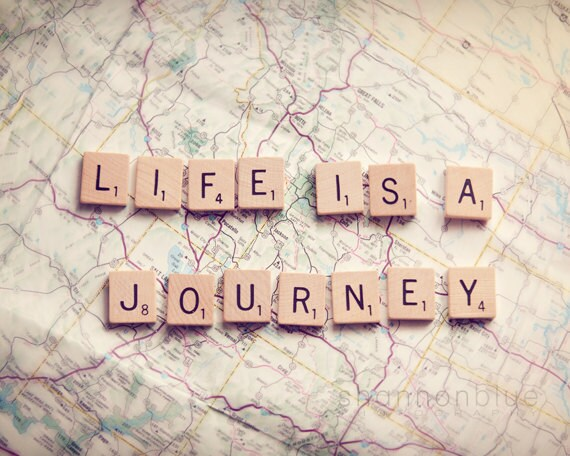 My Journey Essay On Life
