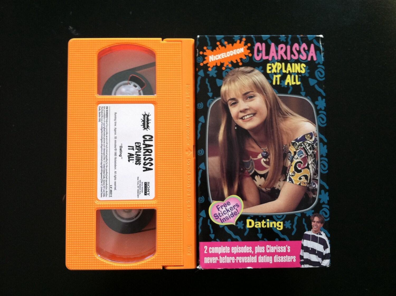 Clarissa explains it all movie