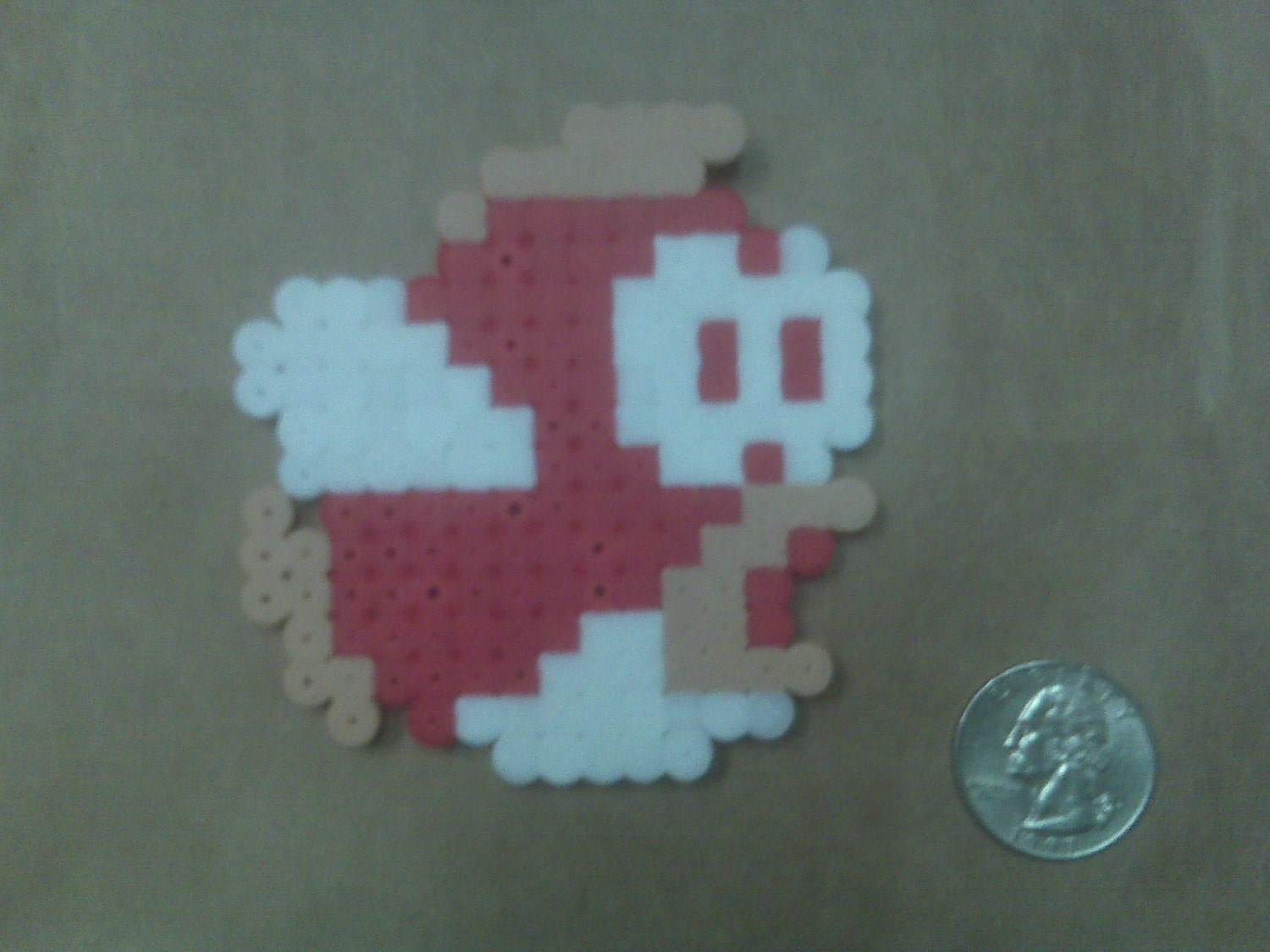 8 bit fish for pinterest for Mario go fish