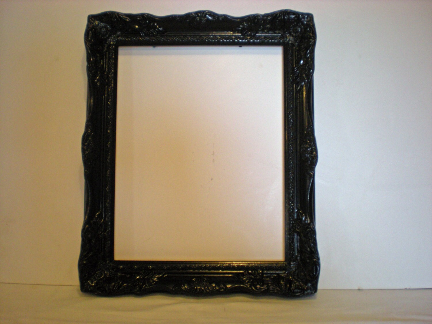 11x14 black picture frame