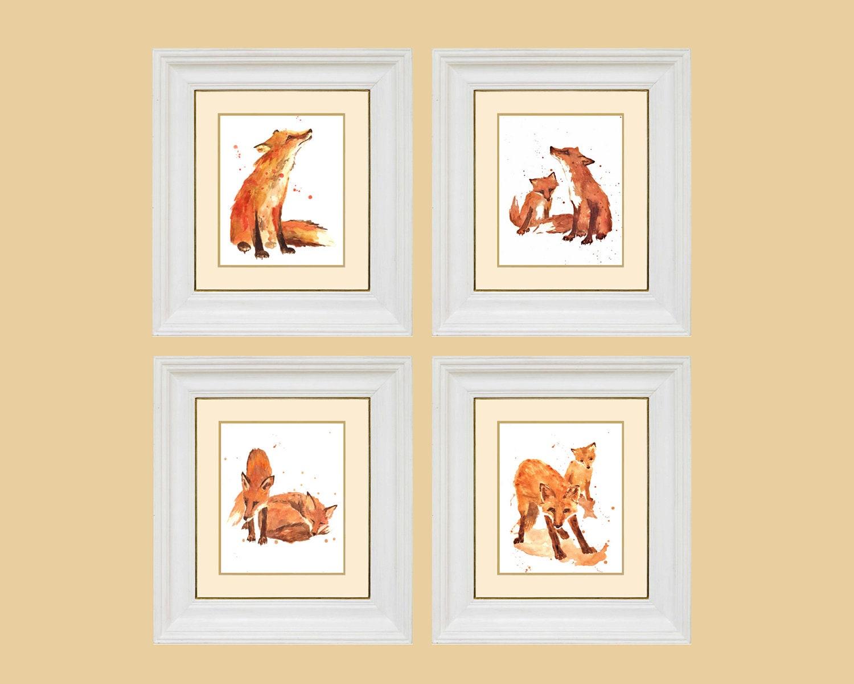 Popular items for fox for kids on Etsy