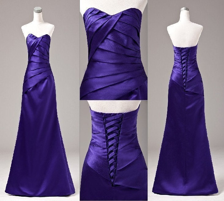 Popular items for red wedding dress on Etsy