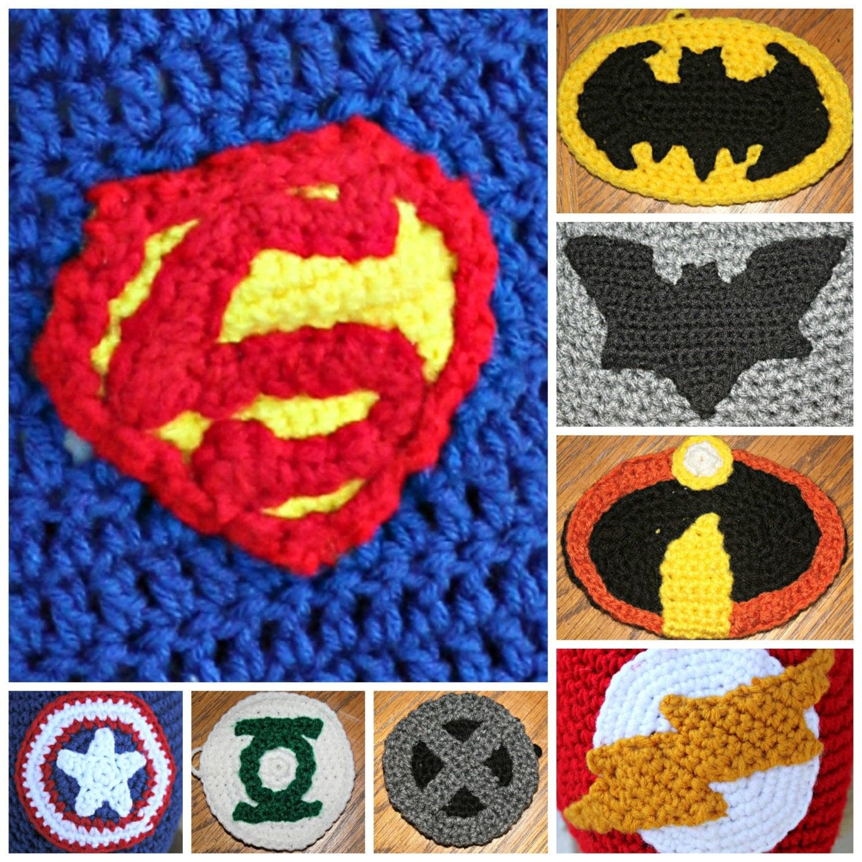 Free Crochet Pattern Baby Capelet : Super hero cape & hat PDF crochet pattern-INSTANT by ...
