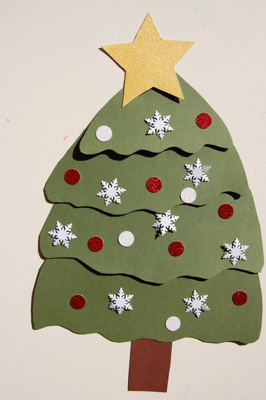 Make A Christmas Craft - LittleHandsCrafts