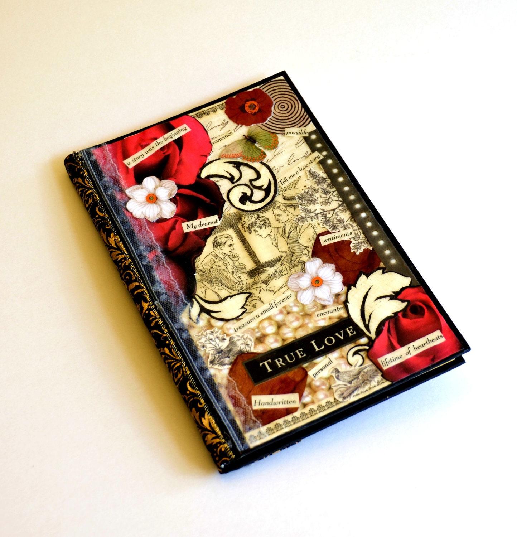 Wedding memory book true love th anniversary by dgwa