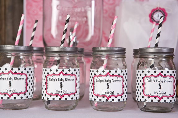 Product Search - Baby Shower,Black | Catch My Party