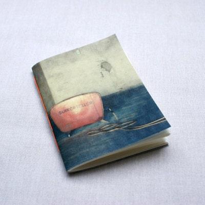 Notebook Silent Souls - PuurAnders