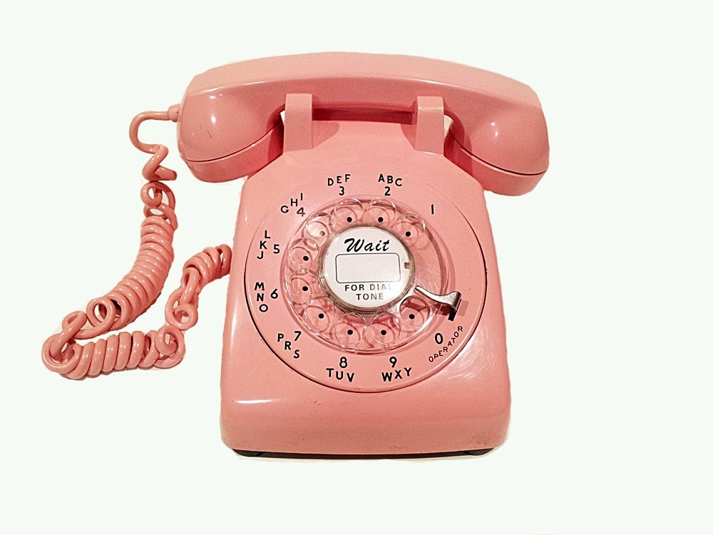 How to Dial a Rotary Phone How to Dial a Rotary Phone new pictures