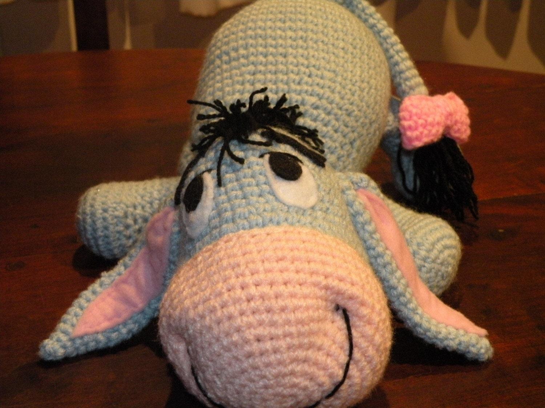 PDF Eeyore the Winnie the Poohs donkey friend by ...