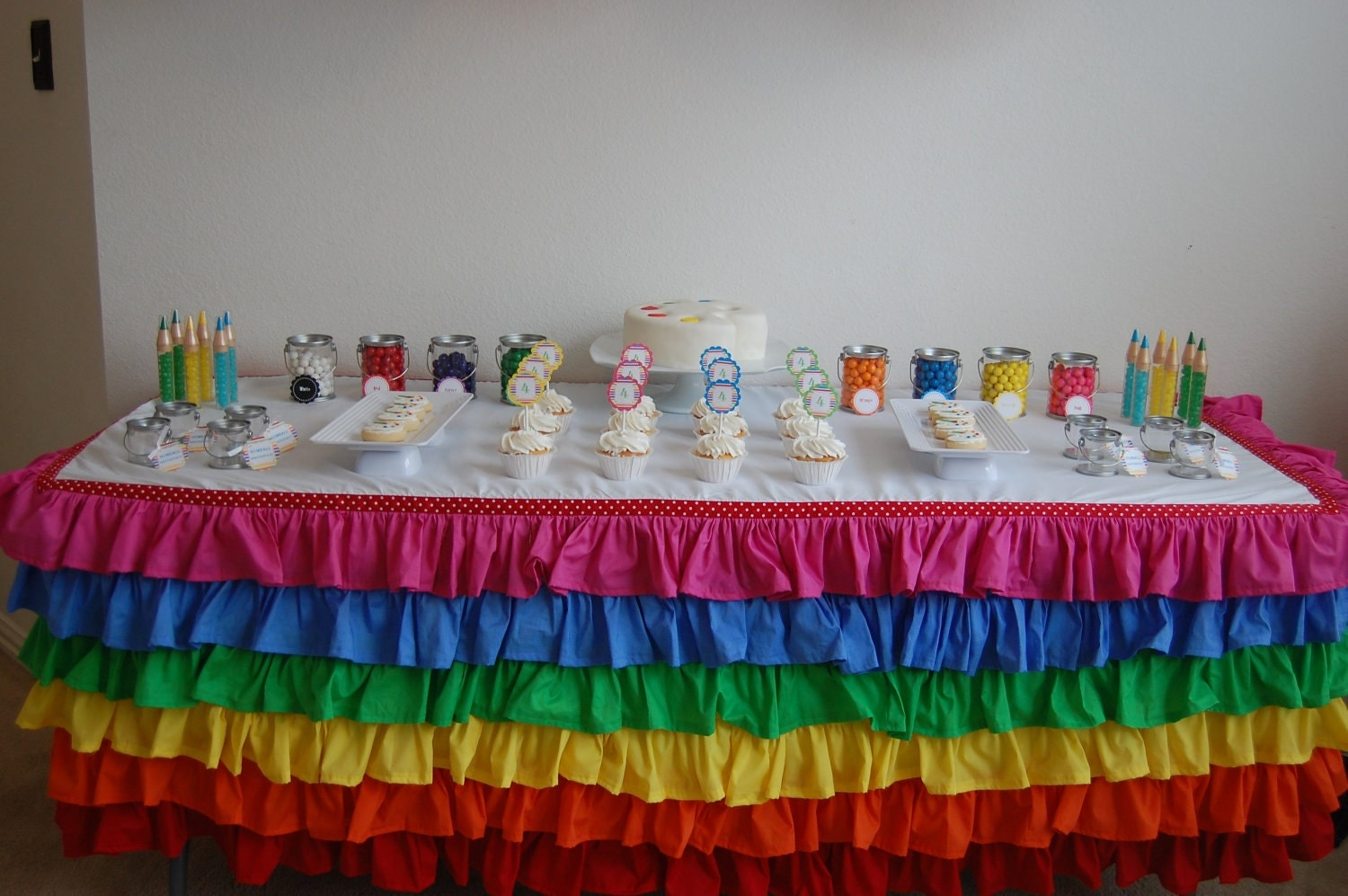 Party Tablecloths Video Search Engine At Search Com