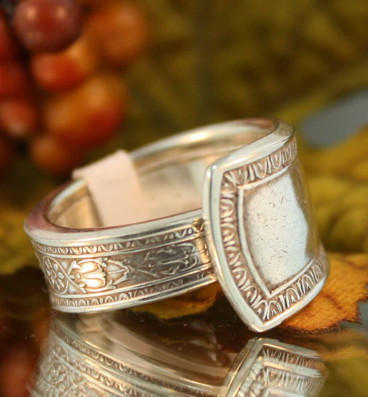 Spoon Ring (8)