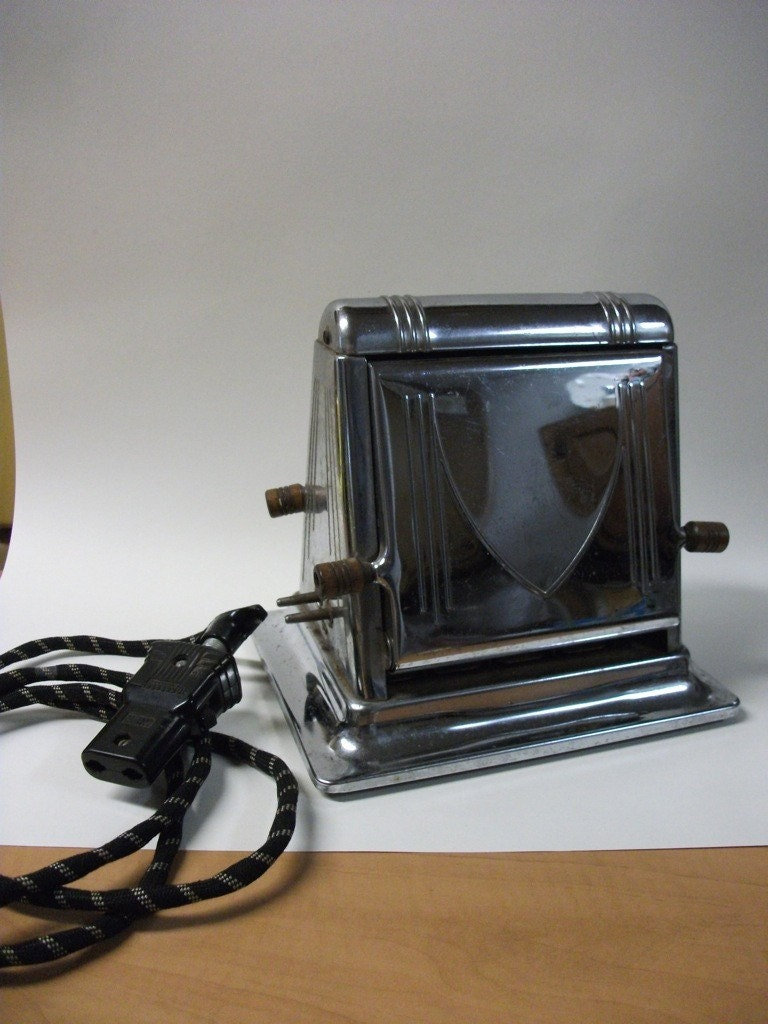 Antique Electric Toasters ~ Antique super star electric toaster s by oldframes on