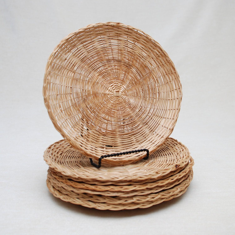 Decorative Bowls & Plates