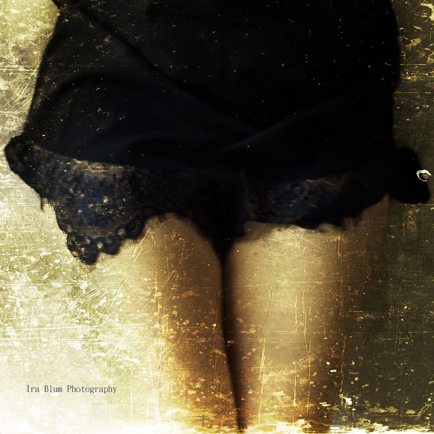 "Lace // Fine Art Photography // Dreamy Whimsical Photograph 8"" X 8"" - IraBlumPhotography"