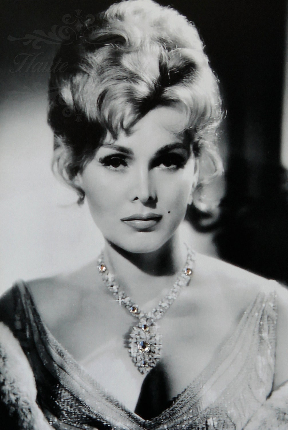 Zsa Zsa Gabor Quotes Quick Pix Zsa Zsa Gabor  Independent Film News And Media