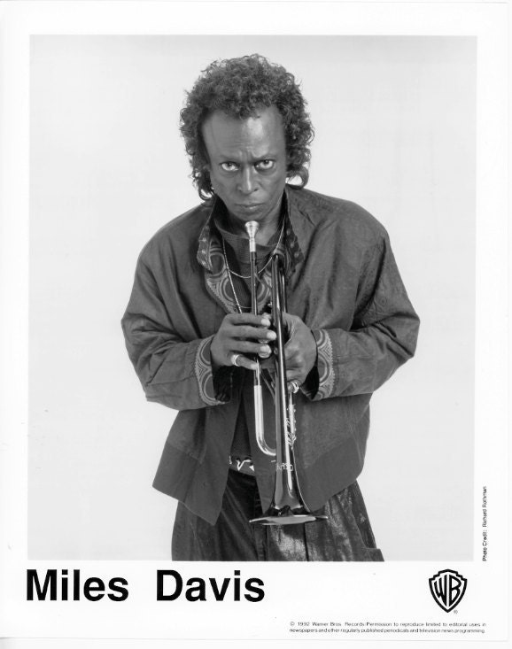 "miles davis research paper Song ""love for sale"" by miles davis project description listen to the music (""love for sale"" by miles davis) first, and then answer the questions."