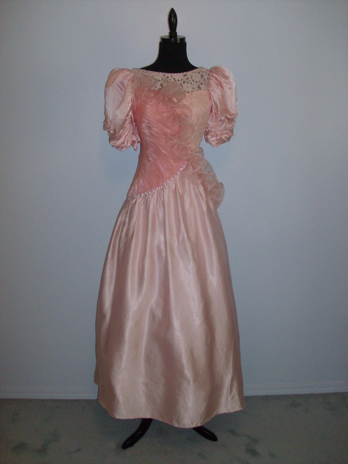Pictures 1980 Prom Dresses 61