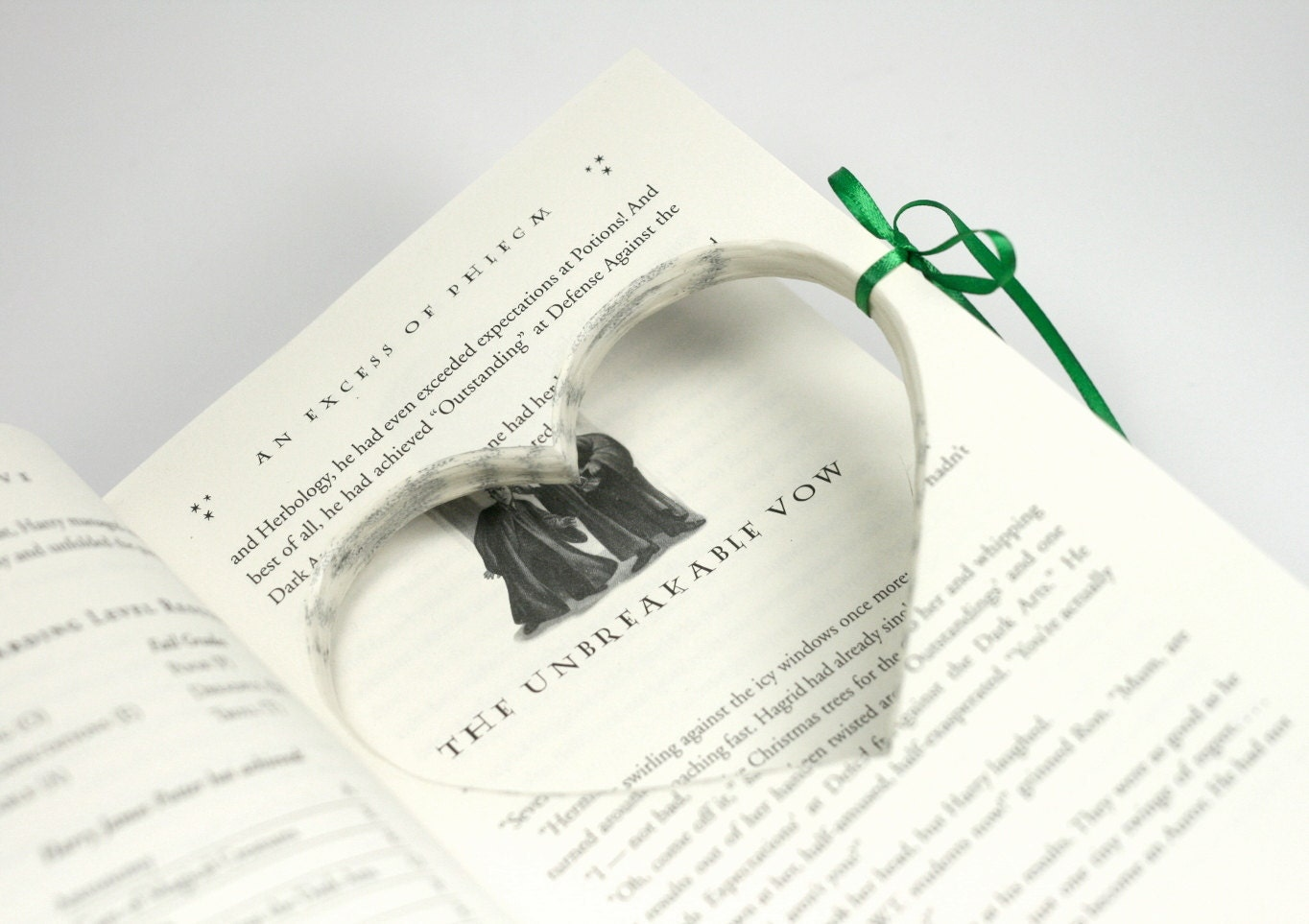The Unbreakable Vow  Wikibooks open books for an open world