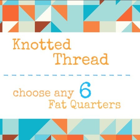 Create your own bundle - Choose 6 FQs or 1.5 yard Equivalent