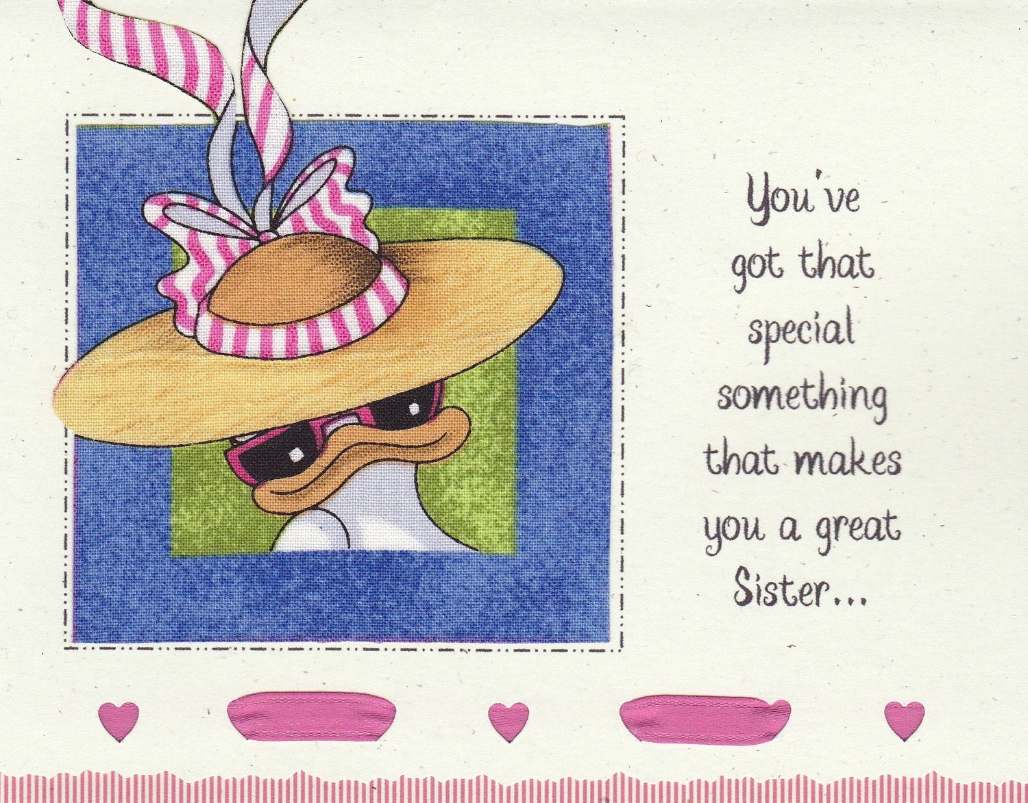 Funny Sister Ecards – Funny Sister Birthday Cards