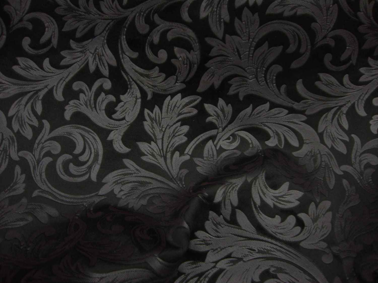 Black Velvet Background : Black and white fabric joy studio design gallery best