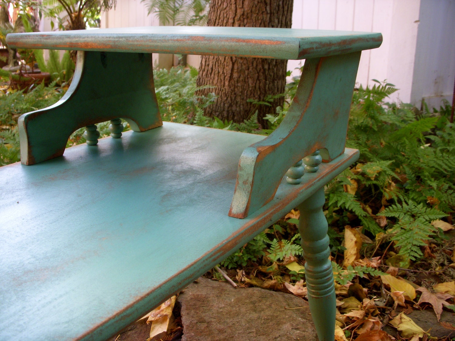 Popular items for upcycled furniture on Etsy