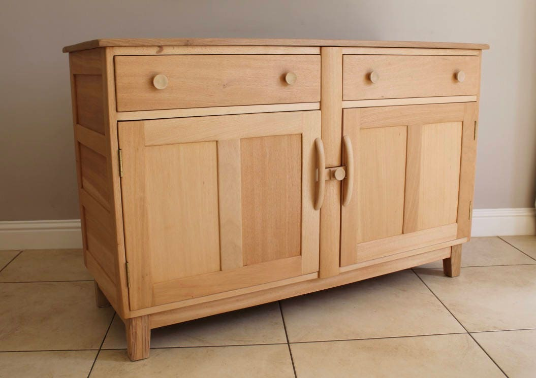 SOLD  Ercol Sideboard  Restored