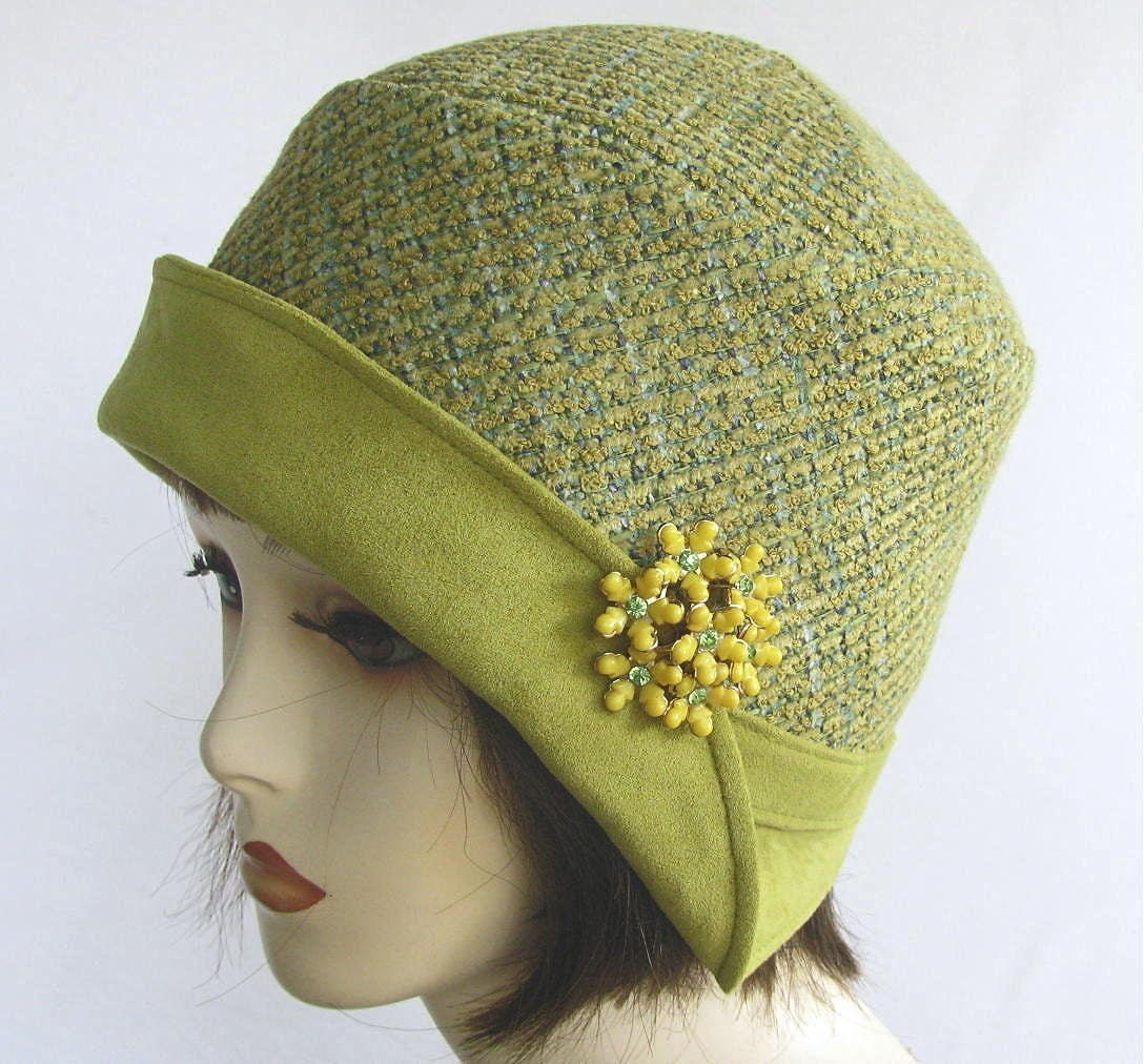 Hats reproduction vintage womens