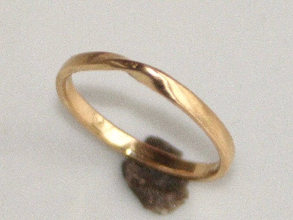 Mobius Ring Site Etsy Com