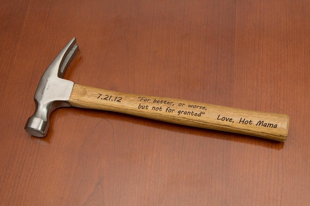 wooden wedding anniversary gift ideas