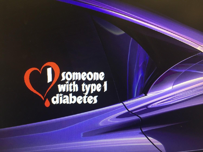 dating someone type 1 diabetes