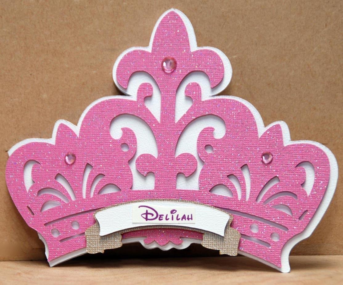 princess crown invitation template car interior design