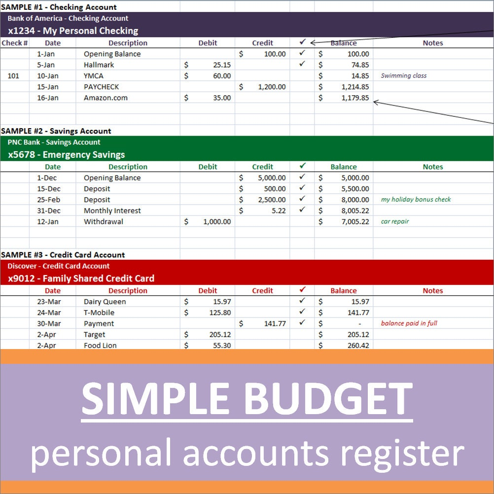 personal budget spreadsheet template excel .