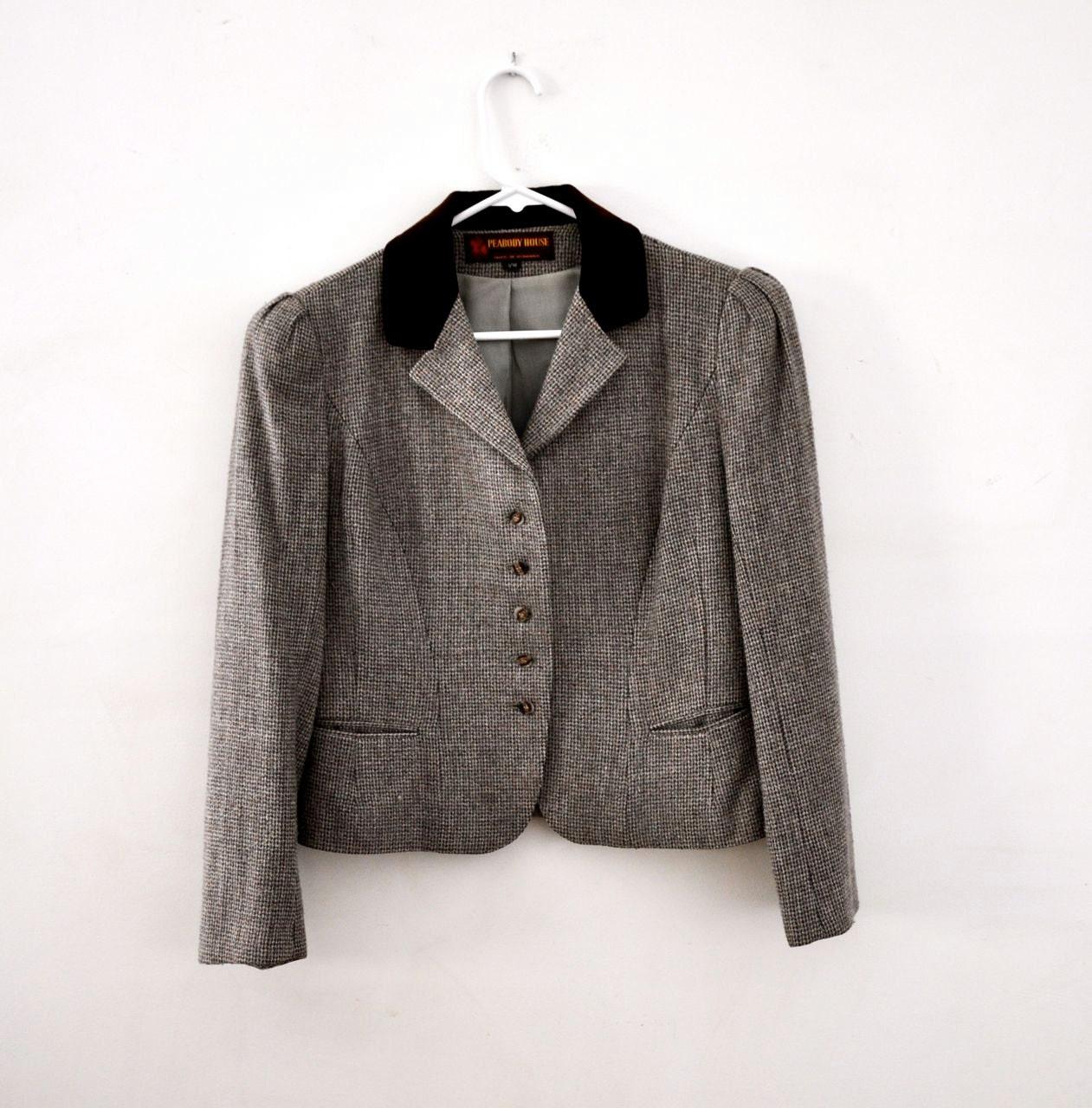 Vintage Riding Jacket 47