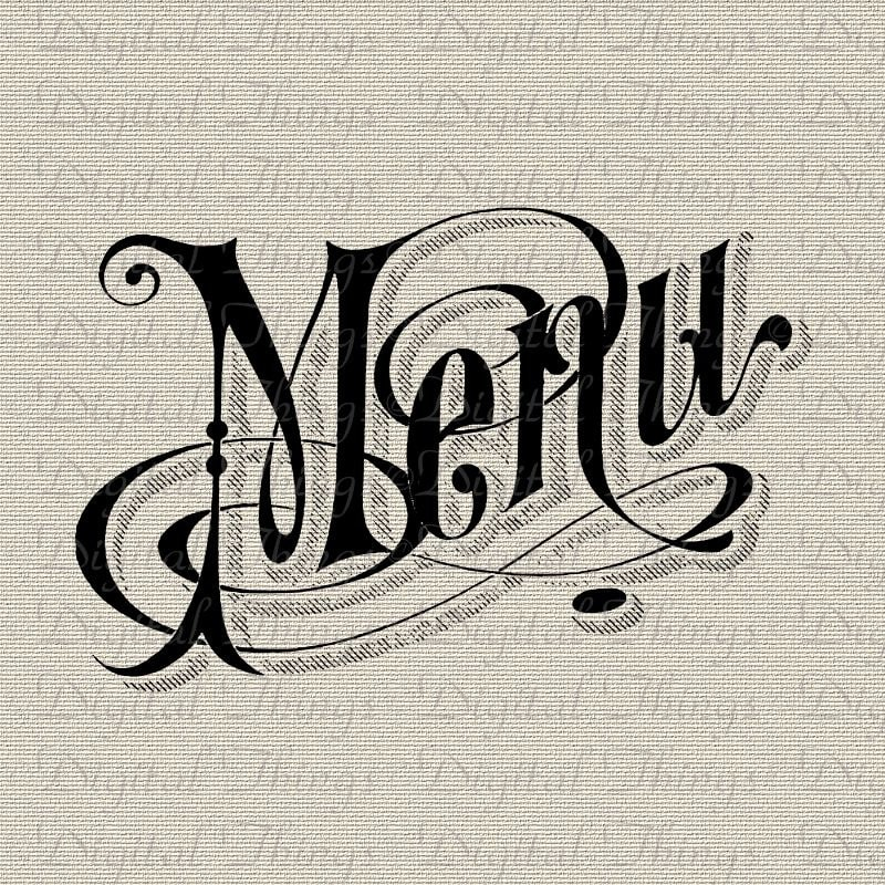 Word March March Word Art Popular Items