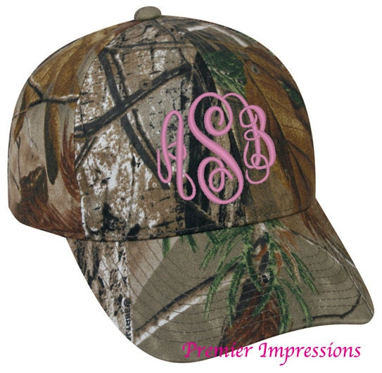 items similar to camo hat for realtree camo hat