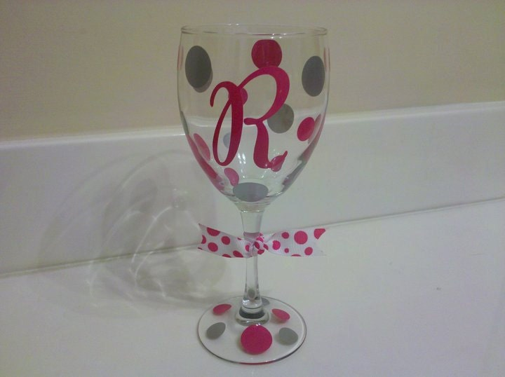 items similar to diy do it yourself wine glass vinyl decal