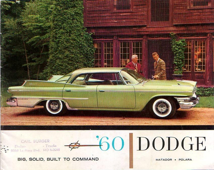 Carl Burger Dodge Used Cars >> Carl Burger Dodge La Mesa | 2018 Dodge Reviews