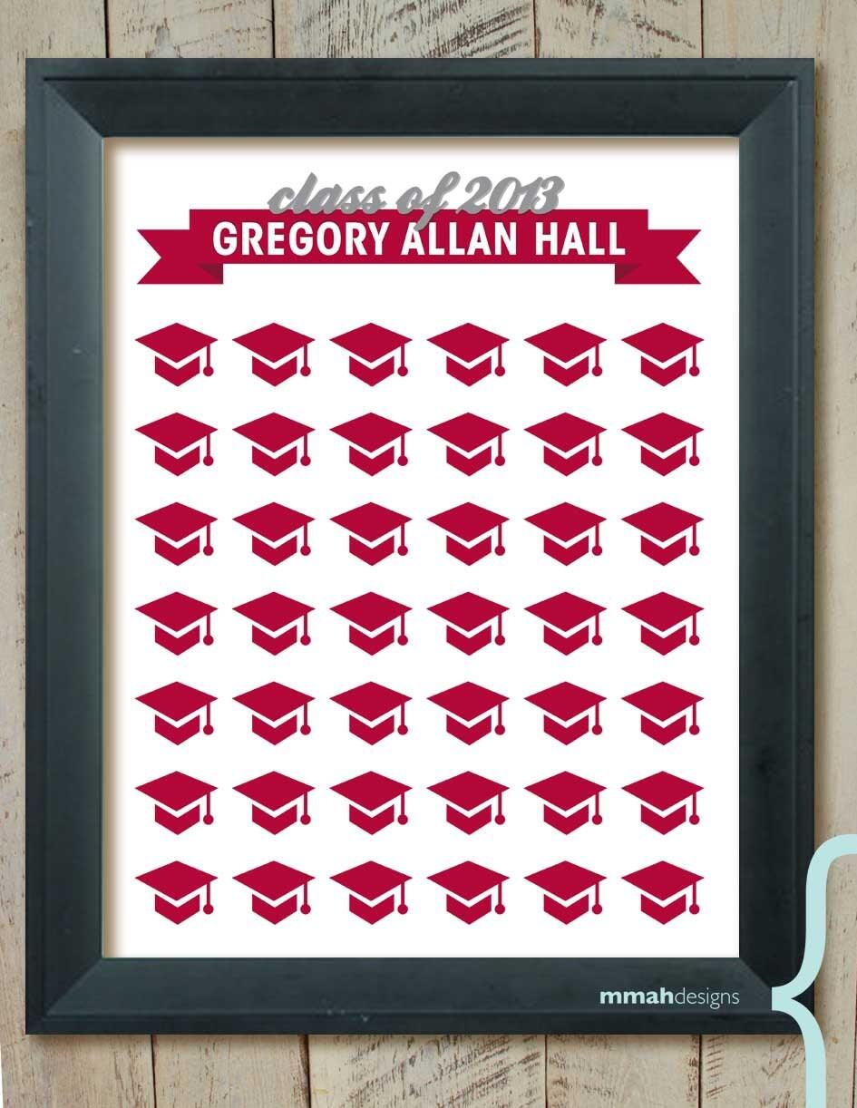 Vista Print Graduation Invitations was perfect invitation example