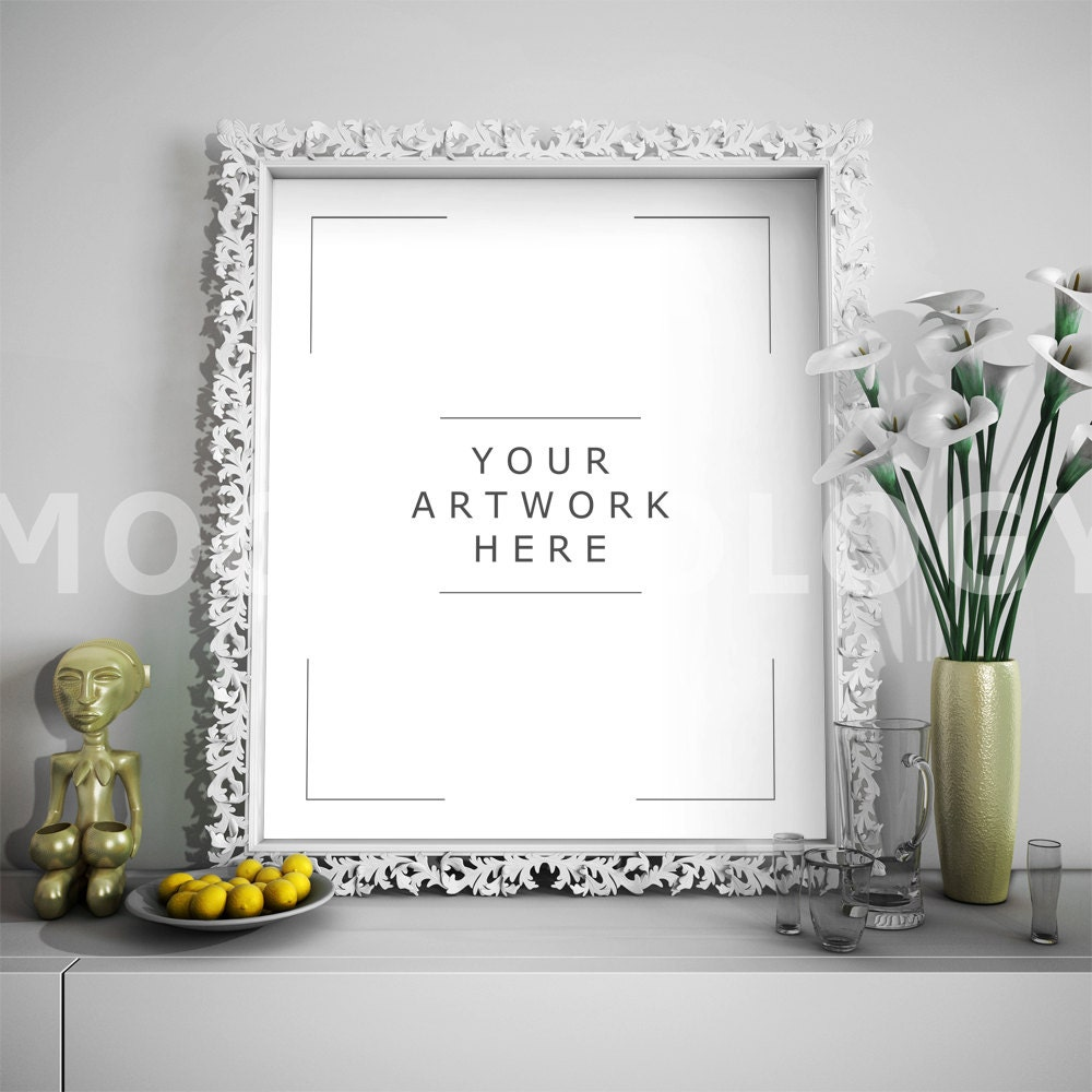 Poster and wall frames