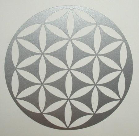 sacred geometry seed of - photo #47