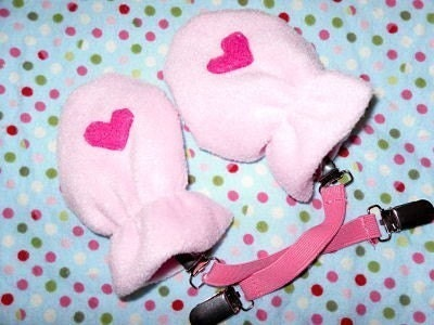 Baby Mittens Pattern Sewing Choice Image - origami instructions easy ...