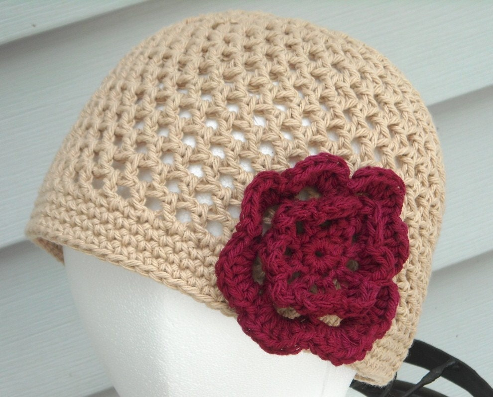 items similar to crochet hat toddler to womens summer
