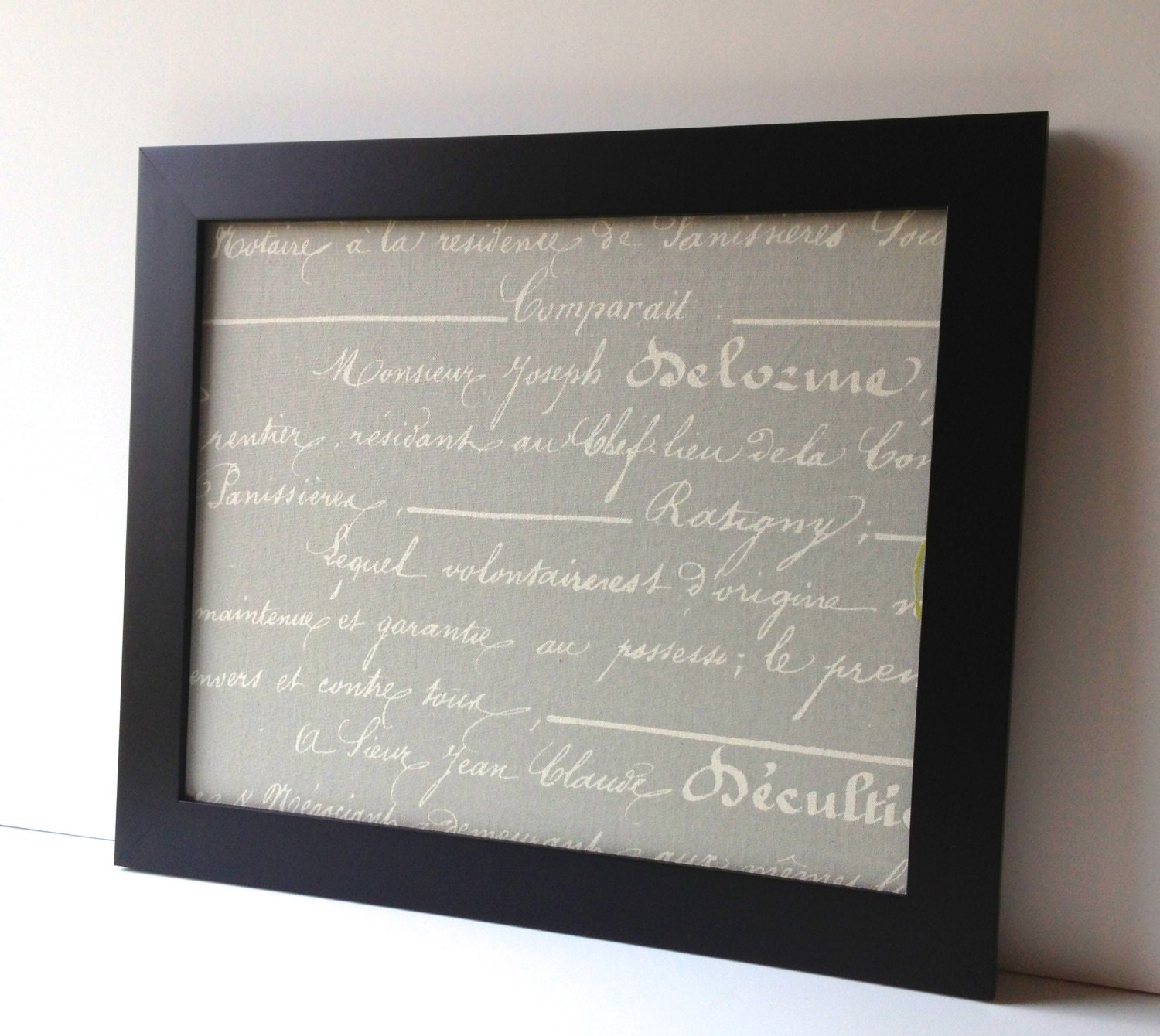 magnetic bulletin board french style large magnet board magnetic bulletin by