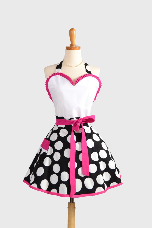 Chic Style Ruffled Polka Dot Print Sleeveless Chiffon Dress For Women