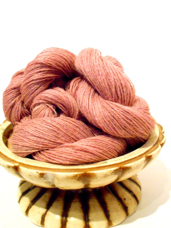 Vintage yarns