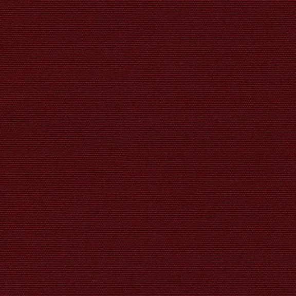 Awning Fabric By The Yard : Sunbrella burgundy outdoor awning marine fabric by