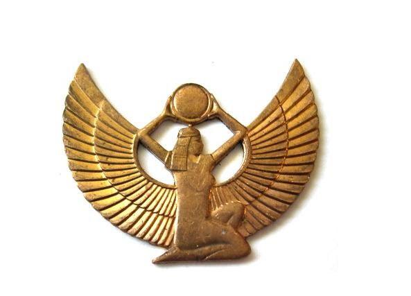 symbols of isis