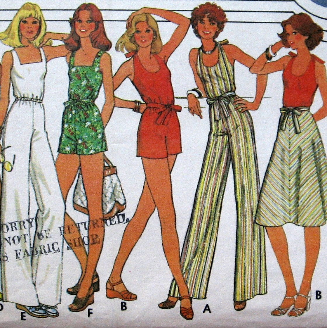 Fashion Styles  How to Dress in 1970s Clothes  YouTube